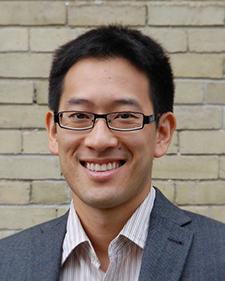 Timothy C. Y. Chan