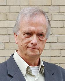 Prof. Mike Carter