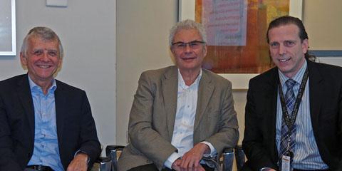 CHE Advisory Board Members