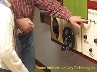 Photo: Ambient Activity Technologies