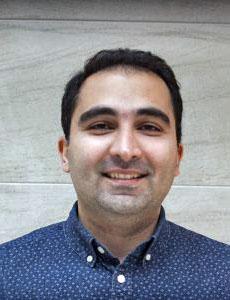 Bahram Mirani